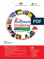 Surface & Coating