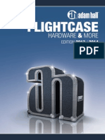Flightcase Hardware and More 2013 2014 Web