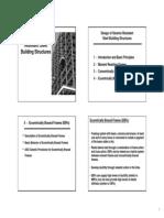 Seismic-Resistant Steel Design - EBFs