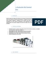 Automatizacion Presentar