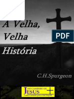 Livro eBook a Velha a Velha Historia