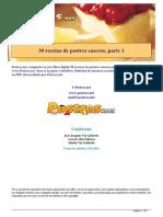 Varios - Recetas de Postres Caseros