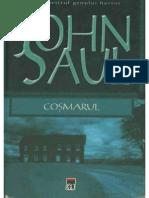 John Saul - Cosmarul