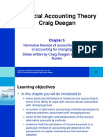 Financial Accounting Theory 2e by Deegan 2006 Ch05 (1)