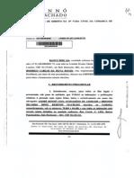 Contestação - Rodrigo Carlos Da Silva Rocha