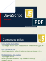 15.JavaScript Avanzado