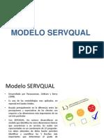 Modelo Servqual