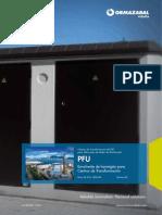 PFU-CA-446-ES-1304