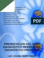 presentacion en power point Enfermedad de Parkinson
