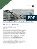 Risk Management vs Annihilation Avoidance