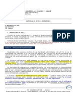 IntReg OAB Mod I DirAdministrativo Aula01 AlexandreMazza 18022013 Matmon João