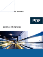PWX 951 CommandReference En
