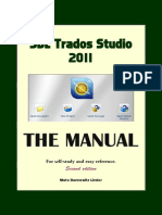 Studio Manual 2011 Smakprov