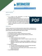 Conceptos Basicos ERP y BD