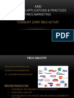 138325968 Fmcg Marketing Cadbury