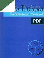 Sveto Trojstvo - Aleksandar Trajkovski