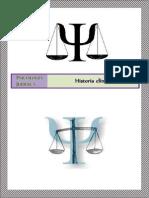 Informe de Psicologia Juridica