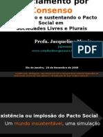 MUNIZ, J (2008) - Policiamentos por consenso1.0