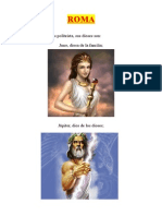 La Religión de Roma