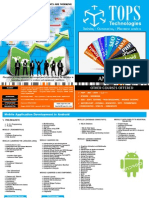 Android Training Module