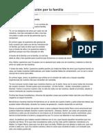 Guadaluperadio.blogspot.com-Oracin de Sanacin Por La Familia