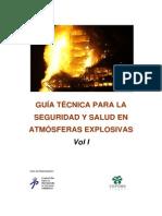 Atexiculas Explosivass de Par Atmosfer