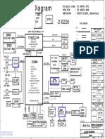 Acer Extensa 4220 4620 - Wistron Biwa - Rev -2sec