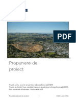 Propunere de Proiect - Admitere Doctorat 2013_CH
