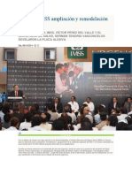 16/06/16 noticiasnet Inaugura IMSS ampliación y remodelación de urgencias