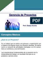 Gerencia de Proyectos Estudio de Mercado (1)
