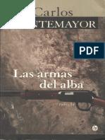 Carlos Montemayor - Lar Armas Del Alba