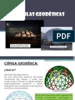 EXPOSICION CÚPULAS GEODÉSICAS