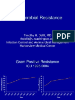 Antimicrobial Resistance Fellows 2009