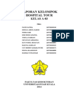 Laporan Hospital Tour a3