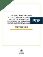 Resumen de Protoc . de Ginebra