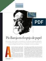 Pio Baroja Art.
