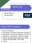 Gesti n de Empresas - Clase 1.1