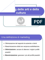 1 Introduzione Al Marketing Per La Cultura PDF