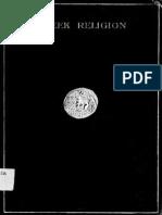 Fairbanks - A Handbook of Greek Religion