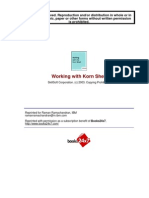Unix Scripting - How Functions Work