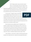 The Jungle-Social Welfare Policiesevolution