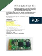 GS-Oolite Spec V1.14