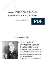 5. Introduccion a Lacan