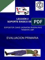 Primeros Auxilios Basicos 02 Set 2010