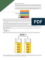 Almacenamiento Masivo Profesional (I)_ RAID, PATA, SATA, SCSI y SAS