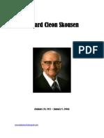 La Trilogia de Skousen