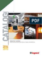 Catalogo General 2014 15 Baja
