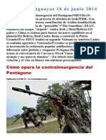 Noticias Uruguayas 18 de Junio 2014
