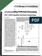 Understanding FTIR