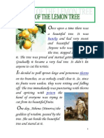 The Myth of the Lemon Tree - The Fourth Greek Story